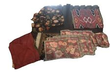Tablecloths Napkins Placemats  Several April Cornell Pottery Barn And Other Desi