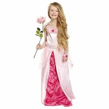 Sleeping Beauty Princess Costume Fancy Dress Outfit Toddler 2-4 Years Child