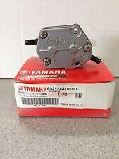 Yamaha Fuel Pump p/n 692-24410-00