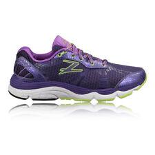 Calzado de mujer Zapatillas fitness/running color principal morado