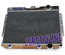 3ROW Performance Aluminum Radiator for 1963-1965 Chevy BEL AIR BISCAYNE New 1964