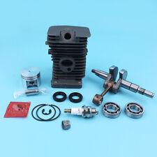 NIKASIL Cylinder Piston Crankshaft Top End Kit For STIHL MS180 018 Chainsaw 38MM
