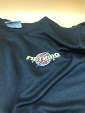 Vintage Metroid Prime Nintendo GameCube T Shirt XL (Timberline Performance)