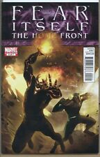 Fear Itself The Home Front 2011 series # 2 very fine comic book