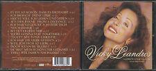 CD vicky leandros-aimer et vie