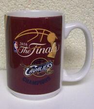 2016 Cleveland Cavaliers Cavs NBA Championship Finals 15 oz. Mug Coffee Cup