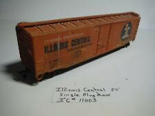 Illinois Central single plug door 50' Athearn # IC 11003 (D)