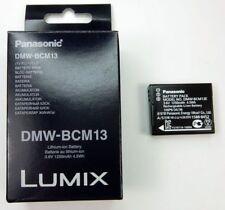 PANASONIC DMW-BCM13E BAT. POUR TZ40/TZ55/TZ57/TZ60/TZ70/FT5
