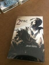 2PAC DEAR MAMA  FACTORY SEALED CASSETTE SINGLE C12