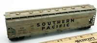 Ho Scale Train Southern Pacific SP 496089 Weathered Look