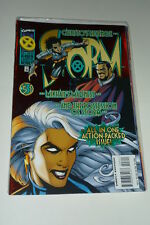 STORM - Vol 1 - No 3 - 04/1996 - MARVEL Comics