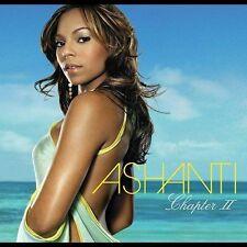 Ashanti  - Chapter II      *** BRAND NEW CD ***