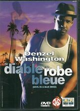 DVD ZONE 2--LE DIABLE EN ROBE BLEUE--WASHINGTON/SIZEMORE/BEALS/CHEADLE