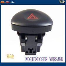 NEU WARNBLINKSCHALTER RENAULT CLIO Für Renault Clio II Clio II Kasten 8200006003