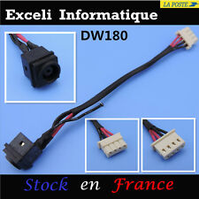 SONY VAIO PCG-71811L PCG-71811M Conector DC Jack on cable Enchufe Pin conector