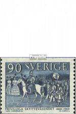 Sweden 459A,Dl,Dr, 460A (complete issue) unmounted mint / never hinged 1960 prot