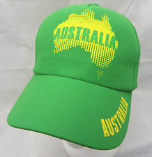 Australia  baseball  cap hat adjustable v