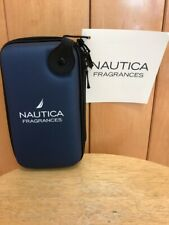 Nautica Fragrances Portable Speaker Box for MP3 Players iPhones Android NEW