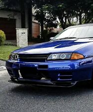 R32 Skyline Clear Head Light Lends Pair