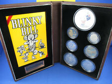 2009 Australian Baby Coin Proof Set. - BLINKY BILL - A BEAUTY!!!