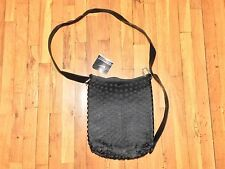 NIKE ZVEZDOCHKA PERFORATED MESH GYM BAG BLACK MARC NEWSON NEW RARE