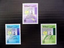 Kuwait rehabilitación 2002 (3) SG1751/3 U/M FP9565
