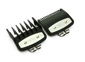 Attachment Comb Metal Fitting 1/2 1.5mm - 1,5 4.5mm Fit - Wahl Standard Clippers