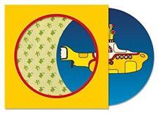 "The Beatles - Yellow Submarine [New 7"" Vinyl] Ltd Ed, Picture Disc"