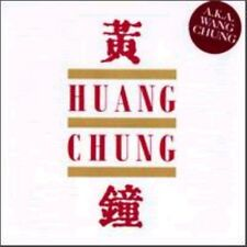 Wang Chung Huang Chung Lp thier 1st