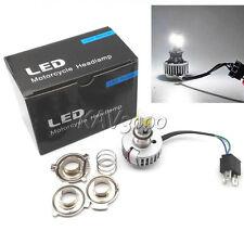 H4 LED Headlight Bulb Hi/Lo Fits Suzuki Boulevard M109R M50 M90 C109R C50 C90
