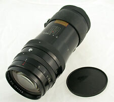 Carl zeiss JENA sonnar t 4/30cm 4/300 300 30 cm 300mm f4 4 m42 m-42 top + rare