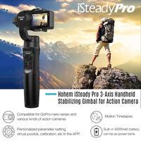 Hohem iSteady PRO 3-Axis Handheld Gimbal Stabilizer for GoPro Hero Phone Camera