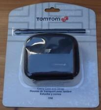 TomTom GPS Carry Case with Strap - BRAND NEW IN PACKAGE - VERY HANDY ITEM