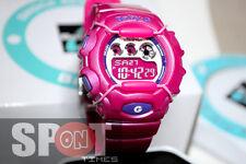 Casio Baby G Metallic Colors Ladies Watch BG-1006SA-4A