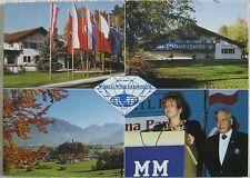 MM Seminar Müller-Meerkatz AK Ruhpolding WWD Seminar AMWAY