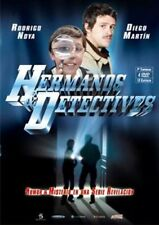 Hermanos y detectives 1ª TEMPORADA Digipack (4 DVD)