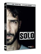 Solo - Stagione 01 (4 Dvd) Universal Pictures