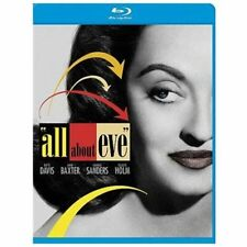 All About Eve (Dvd,1950)