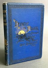 Mrs. Barbauld (Anna Letitia)  Hymns in Prose for Children  Thomas Nelson  c.1878