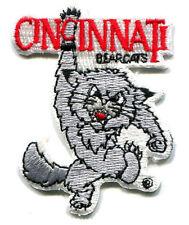 "1990'S CINCINNATI BEARCATS NCAA COLLEGE 2 5/8"" PATCH"