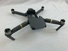 DJI Mavic Pro Drohne Quadrokopter - Drone ONLY