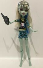 Monster High Doll - Ghoul Spirit Frankie Stein Doll