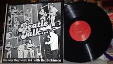 "The Beatles-""Beatle Talk...""-The Great Northwest Music Company-1978-VG+"