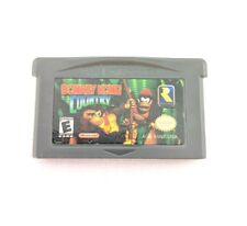 Donkey Kong Country Game boy Advanced AGB-002
