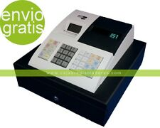 Caja Registradora ECR Sampos ER 057 S Valida xra Normativa Factura Simplificada