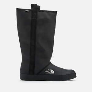 The North Face Women's Base Camp Rain Black Boots (UK 3)