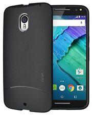 TUDIA Full Matte ARCH TPU Case Cover for Motorola Moto X Pure Edition