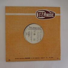 TELEMUSIC POP DIXIELAND TM 711