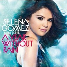 A Year Without Rain by Selena Gomez/Selena Gomez & the Scene (CD, Feb-2011, Hol…