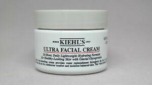 Kiehl's Ultra Facial Cream ~ 0.95 fl oz / 28 ml ~ NEW SEALED & FRESH